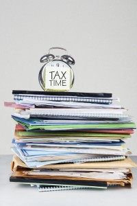 Tax Time 200x300 - Where Can You Receive Free Tax Preparation in Kansas City?