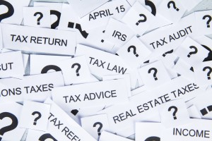 Kansas City bankruptcy lawyer can help with tax debt.