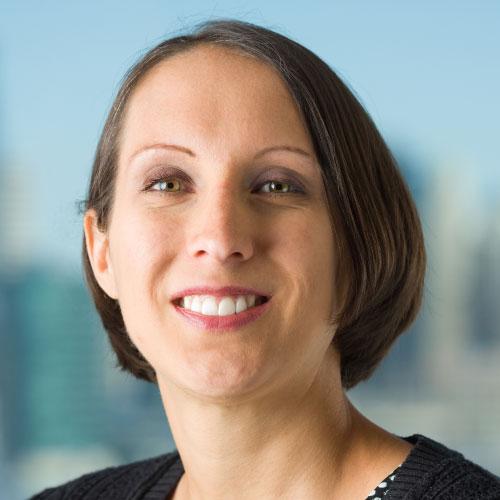 Photo of attorney Megan D. Dennis