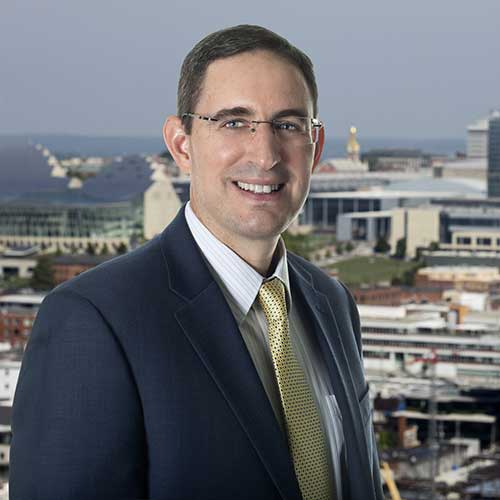 Photo of attorney Michael J Wambolt