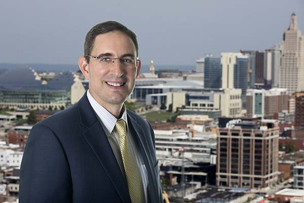 Attorney Michael Wambolt of The Sader Law Firm