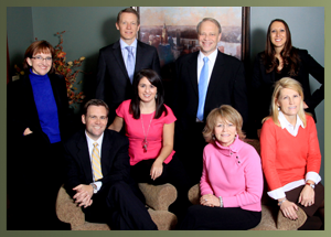 Picture of our Kansas City bankruptcy law firm