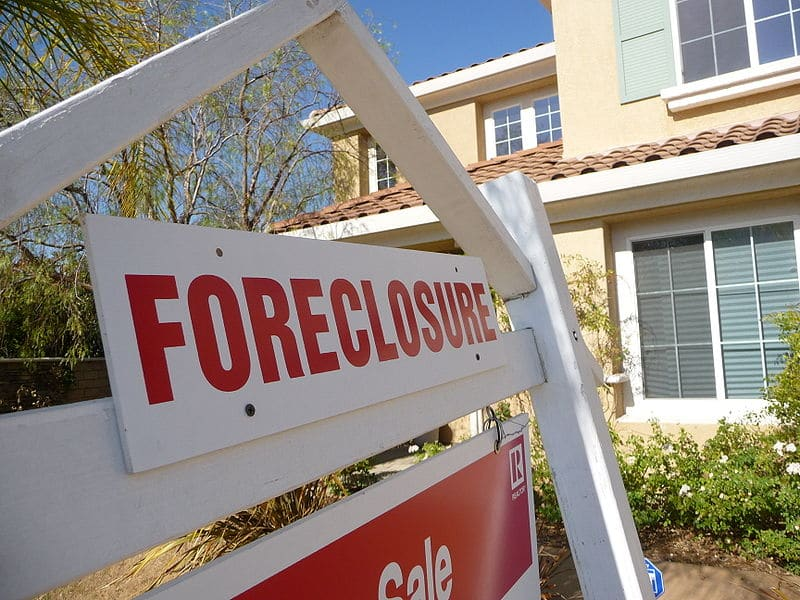 Questions about foreclosure? Contact our Kansas City bankruptcy attorneys.