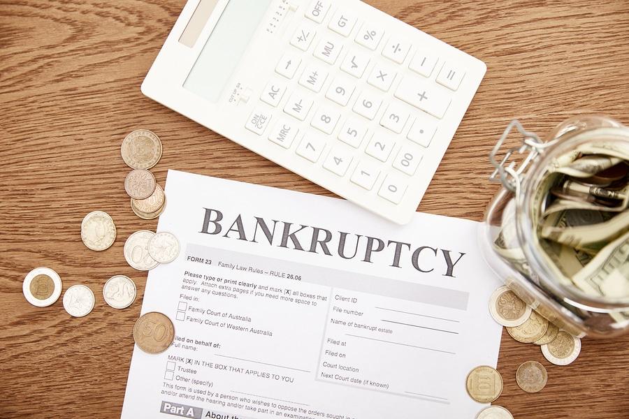 Kansas City Business Bankruptcy Lawyer